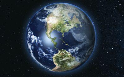 22. 4., svetovni dan Zemlje